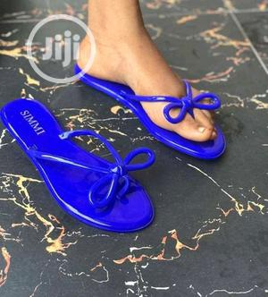Jelly Slipoers   Shoes for sale in Lagos State, Mushin