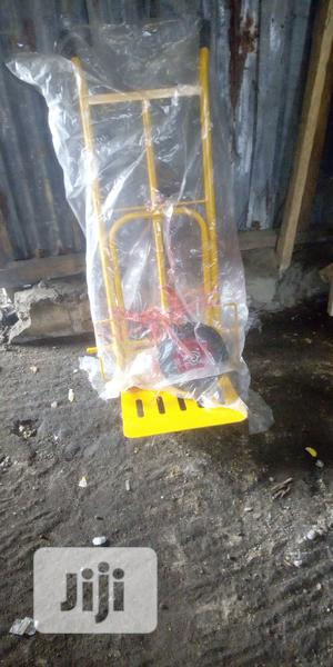 Imported Trolley   Store Equipment for sale in Lagos State, Lekki