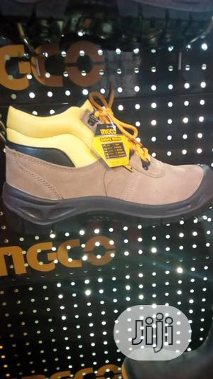 Safety Boot High Quality INGCO | Safetywear & Equipment for sale in Abuja (FCT) State, Utako