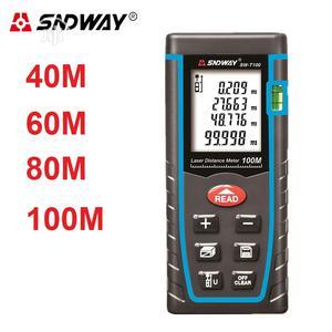 100m Laser Measuring Tape/Distance Meter/Laser Meter | Measuring & Layout Tools for sale in Lagos State, Lekki