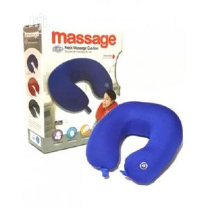 Neck Massage Cushion | Sports Equipment for sale in Lagos State, Surulere