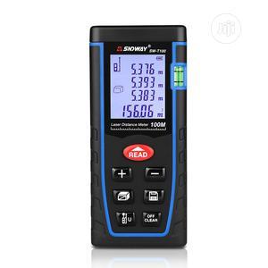 80m Laser Measuring Tape/Distance Meter/Laser Meter | Measuring & Layout Tools for sale in Lagos State, Lekki