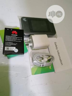 Huawei E5787ph-67a 300mbps 4G LTE Supports Glo 700mhz | Networking Products for sale in Lagos State, Ifako-Ijaiye