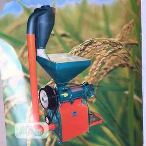 Rice Milling Machine 1ton | Farm Machinery & Equipment for sale in Osun State, Olorunda-Osun