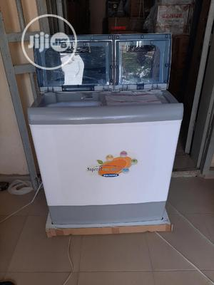 Polyestar Washing Machine 10kg | Home Appliances for sale in Abuja (FCT) State, Wuse