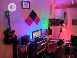 GG Beatz Music Studio, Recor, Mixing And Mastering Tracks &   DJ & Entertainment Services for sale in Lagos State, Amuwo-Odofin