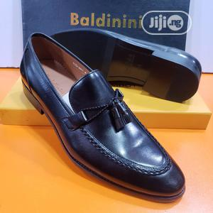 Pure Leather Baldinini Men's Lovely Shoes | Shoes for sale in Lagos State, Lagos Island (Eko)