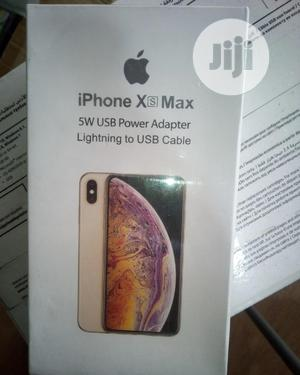 iPhone X Original Charger | Accessories for Mobile Phones & Tablets for sale in Lagos State, Ajah