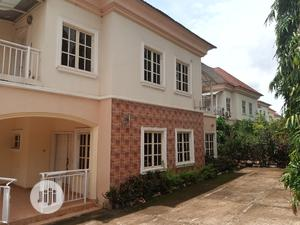 Residential 4 Bedroom Duplex With 2 Romms Bq For Rent | Houses & Apartments For Rent for sale in Abuja (FCT) State, Katampe