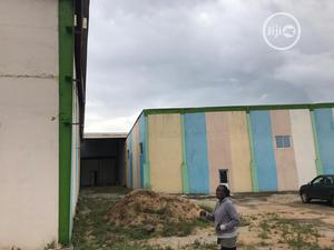 15,000 Square Feet Warehouse For Lease | Commercial Property For Rent for sale in Ogun State, Obafemi-Owode