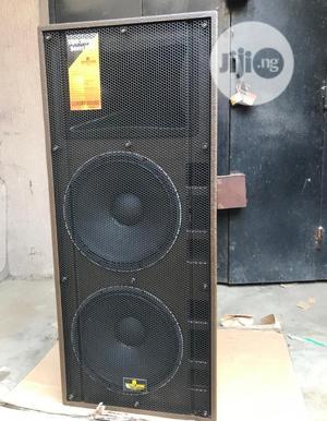 Luxury Sound Long Speaker   Audio & Music Equipment for sale in Lagos State, Ikeja