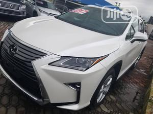 Lexus RX 2017 350 FWD White | Cars for sale in Lagos State, Ajah