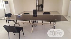 Glass Conference Table   Furniture for sale in Lagos State, Ojo