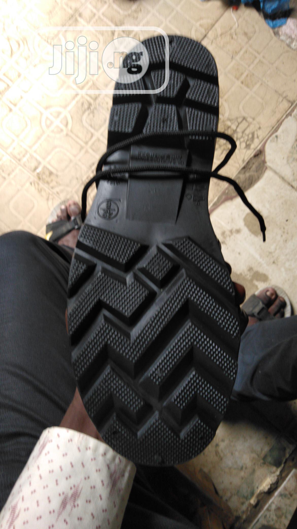 Pvc/Short Rainboot | Safetywear & Equipment for sale in Ikeja, Lagos State, Nigeria
