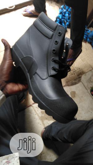 Pvc/Short Rainboot | Safetywear & Equipment for sale in Lagos State, Ikeja