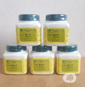 Chinese Teas (Xi Xian Cao And Yi Mu Cao)   Vitamins & Supplements for sale in Lagos State, Kosofe