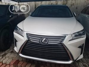 Lexus RX 2017 350 FWD | Cars for sale in Lagos State, Ajah