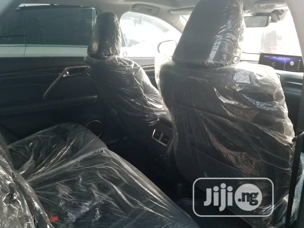 Lexus RX 2017 350 FWD | Cars for sale in Ajah, Lagos State, Nigeria