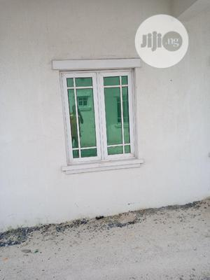 4ft By 5ft Casement Windows With Burglary And Net | Windows for sale in Lagos State, Agege