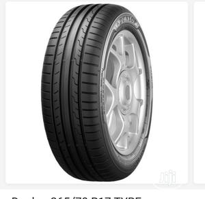 Dunlop Size 265 / 70 R17 Tyre | Vehicle Parts & Accessories for sale in Lagos State, Lagos Island (Eko)