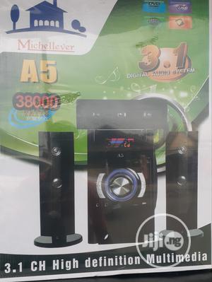 Jiepak Bluetooth Speaker | Audio & Music Equipment for sale in Rivers State, Obio-Akpor
