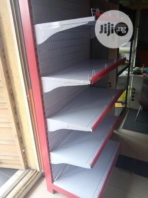 Supermarket Shelves | Store Equipment for sale in Lagos State, Oshodi