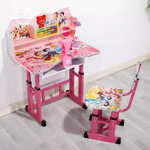 Children Table And Chair | Children's Furniture for sale in Lagos State, Lagos Island (Eko)