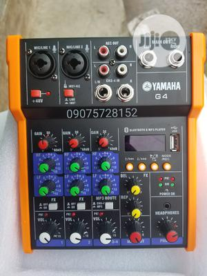 Best Multi Functional Mixing Console For STUDIO, CHURCH Etc.   Audio & Music Equipment for sale in Lagos State, Mushin