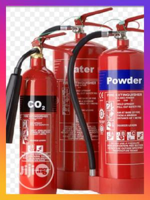Fire Extinguisher Sales And Servicing | Repair Services for sale in Rivers State, Port-Harcourt