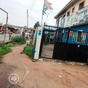 4 Flats Of Two Bedroom On The Tarred Road In Baruwa | Houses & Apartments For Sale for sale in Lagos State, Ipaja