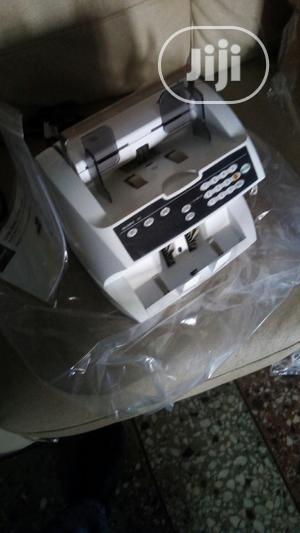 Counting Machine Original Glory Gfb 800n | Store Equipment for sale in Lagos State, Lagos Island (Eko)
