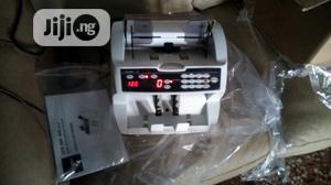 Counting Machine Original Glory Gfb 800N. | Store Equipment for sale in Lagos State, Ikeja