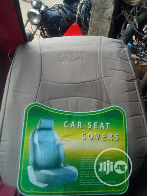 Car Leather Seat Cover   Vehicle Parts & Accessories for sale in Anambra State, Nnewi