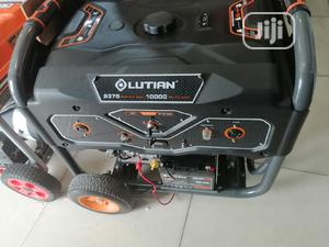 Lutian Generator 10kva 100%Copper | Electrical Equipment for sale in Rivers State, Port-Harcourt