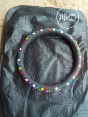Car Steering Wheel Cover | Vehicle Parts & Accessories for sale in Anambra State, Nnewi