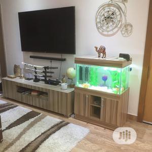 Beautiful Aquarium | Fish for sale in Lagos State, Lekki