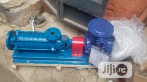 Industrial Gas Pump For Gas Plant   Manufacturing Equipment for sale in Lagos State, Ojo