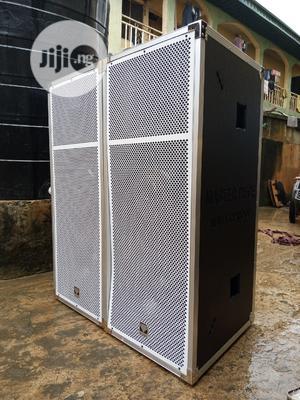Masterpiece Long Speaker   Audio & Music Equipment for sale in Lagos State, Ojo