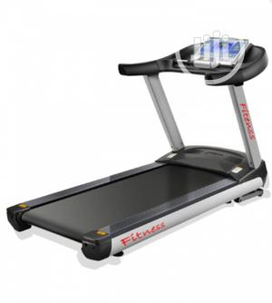 6hp Bodyfit Commercial Treadmill | Sports Equipment for sale in Lagos State, Surulere