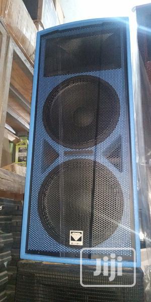 Long Masterpiece Speaker   Audio & Music Equipment for sale in Lagos State, Ojo
