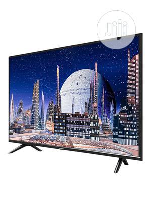 Hisense Smart Tv 32inchs   TV & DVD Equipment for sale in Lagos State, Ikeja