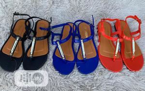 Beautiful Jelly Sandals   Shoes for sale in Edo State, Benin City
