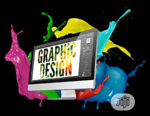Graphics Designer   Printing Services for sale in Rivers State, Port-Harcourt