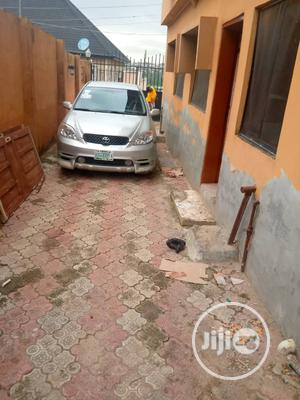 Very Clean 2 Bedroom Flat For Rent At Command | Houses & Apartments For Rent for sale in Lagos State, Agege