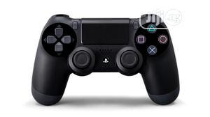 PS4 Dualshock 4 (Playstation 4 Controller)   Accessories & Supplies for Electronics for sale in Lagos State, Ikeja