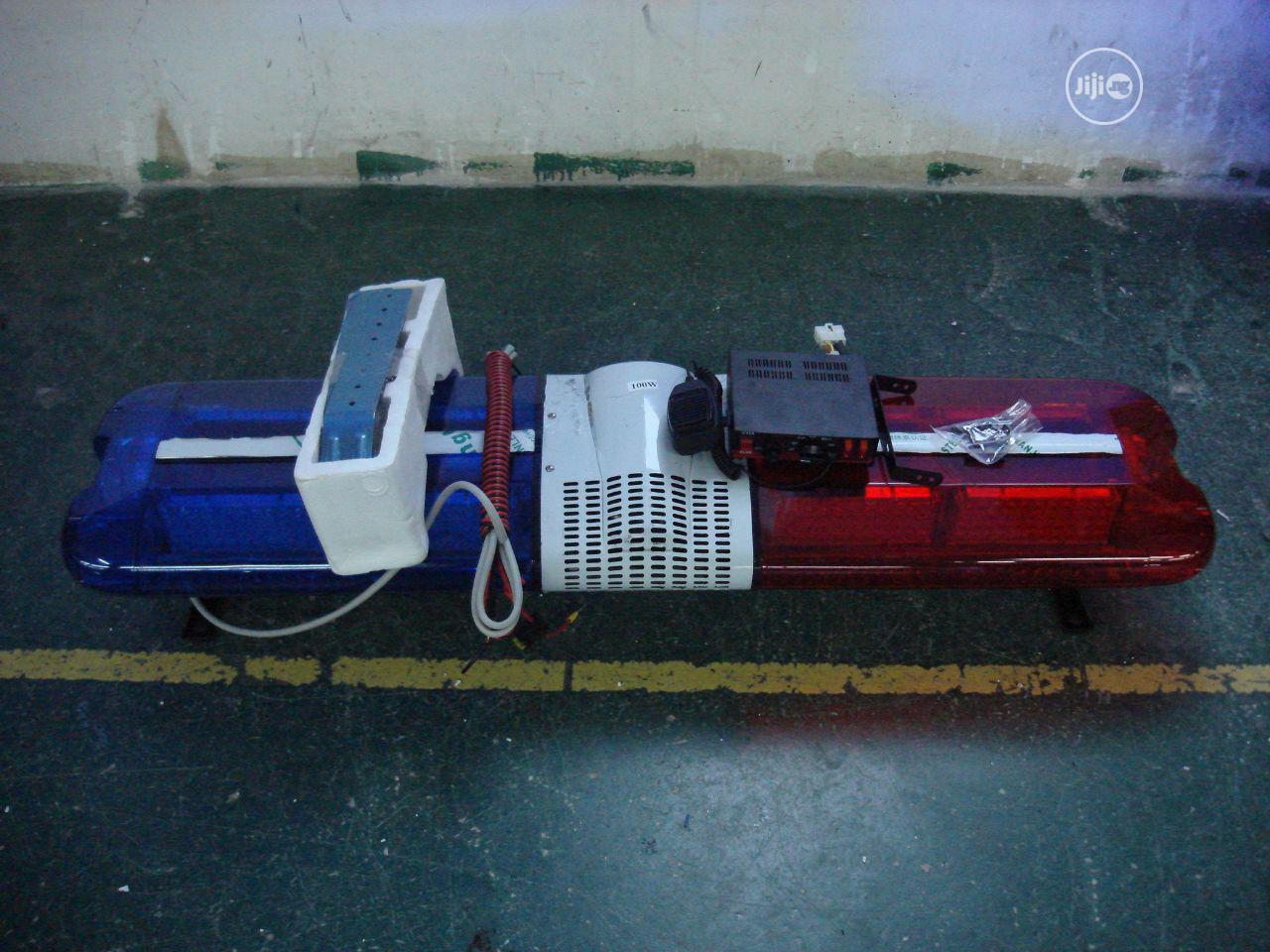Siren Alarm | Vehicle Parts & Accessories for sale in Nnewi, Anambra State, Nigeria