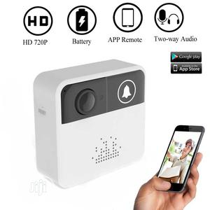 HD 720P Security Smart WIFI Video Music Ring Doorbell | Home Appliances for sale in Lagos State, Ifako-Ijaiye