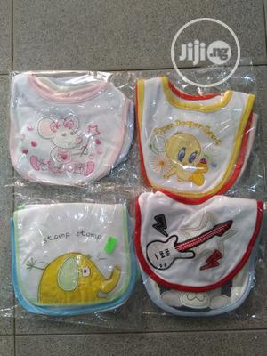 Baby Cotton Bibs   Baby & Child Care for sale in Abuja (FCT) State, Gwarinpa