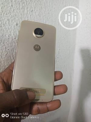 Motorola Moto Z2 Play 32 GB Black | Mobile Phones for sale in Lagos State, Ikeja