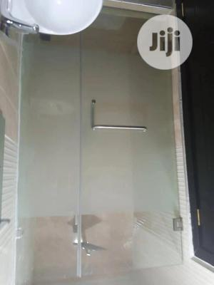 Glass Shower / Frameless | Building Materials for sale in Lagos State, Mushin